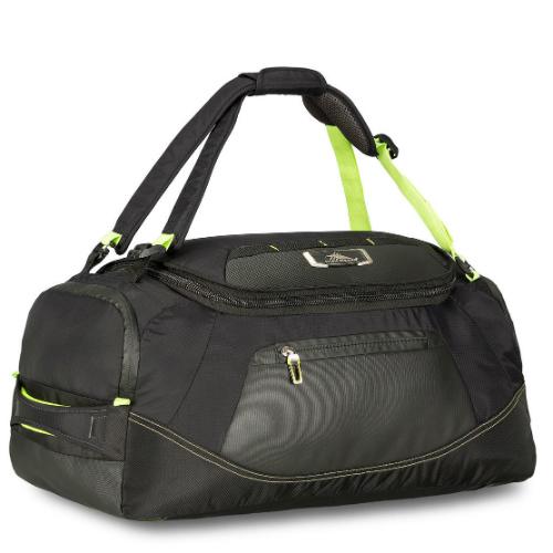 high sierra at8 26 in duffel backpack