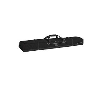 high sierra performance series wheeled double ski bag