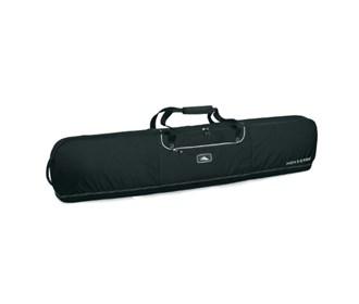 high sierra performance series padded snowboard bag