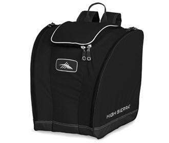 high sierra performance series trapezoid boot bag