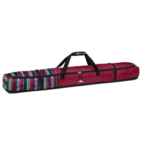 high sierra performance series single ski bag