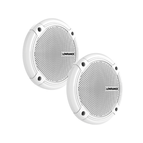 lowrance 6 5 in 200w speakers