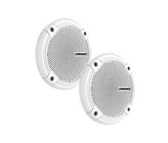 lowrance 6.5 in 200w speakers