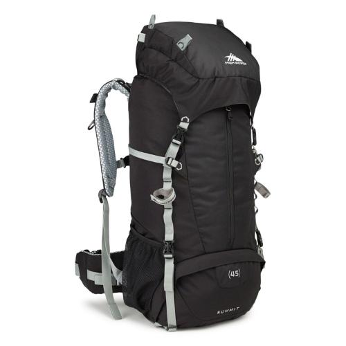 high sierra summit 45 frame pack