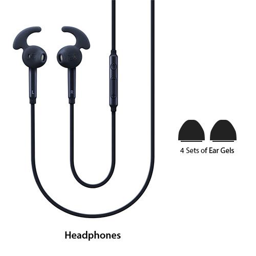 samsung active in ear headphone