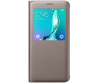 samsung s view flip cover for s6 edge plus