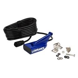"""Product # 000-12570-001 <ul> <li><span class=""""blackbold"""">HDI Skimmer Transducer</span></li> <li>9-Pin Connector</li> <li>Transom Mount</li> <li>Med/High CHIRP/DownScan</li> <li>HDS LIVE, HDS Carbon, Elite-Ti2, Elite Ti, HOOK2 12/7/5*</li> <li>9-Pin xSonic</li> </ul>"""