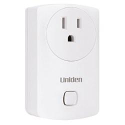 "<ul> <li><span class=""blackbold"">On / Off Switch</span></li> <li>Magnetic Sensor Transmitter</li> <li>Wi-Fi Controllable</li> <li>Can be Controlled Remotely Through AppHome</li> <li>ETL Certified</li> </ul>"