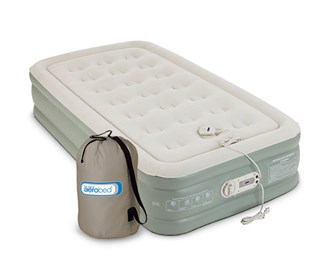 Antimicrobial Premier Twin Double High