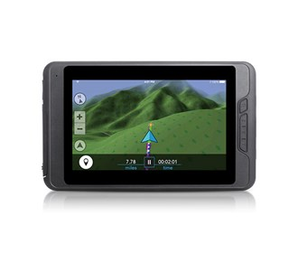 explorist trx7 for 4x4 vehicle