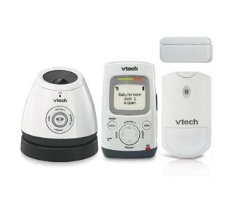 vtech dm271 110 baby monitor