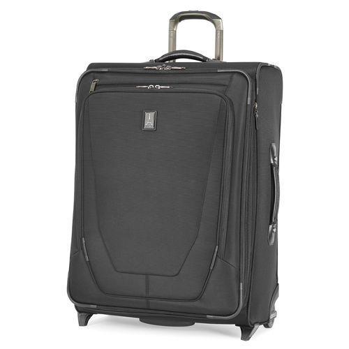 travelpro crew 11 26inch exp upright suiter