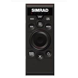 """<ul> <li><span class=""""blackbold"""">Wired Remote</span></li> <li>Part Number: 000-12364-001</li> <li>Integrated High-Decibel Speaker For Critical Alarms</li> <li><span class=""""bluebold"""">Control Upto 6 MFD Displays</span></li> <li>Single NMEA 2000&reg; Connection</li> <li><span class=""""redbold"""">High-Quality Aluminium Control Dial</span></li> <li>Integrated High-Decibel Speaker for Critical Alarms</li> <li>IPX6 Waterproof Protection</li> </ul>"""