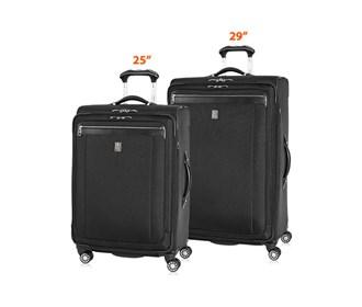 travelpro platinum magna 2 25 29 spinner