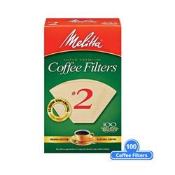 "Item # 622752 <br /> <ul> <li><span class=""blackbold"">#2 Cone Coffee Filters</span></li> <li>Microfine Flavor Enhancing Perforations</li> <li><span class=""bluebold"">Brews Rich, Flavorful Coffee</span></li> <li>Double Crimped Filter Design</li> <li>Chlorine & Gluten Free</li> <li>Kosher Certified</li> </ul>"