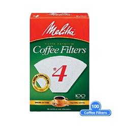 "Item # 624102 <br /> <ul> <li><span class=""blackbold"">#4 Cone Coffee Filters</span></li> <li>Microfine Flavor Enhancing Perforations</li> <li><span class=""bluebold"">Brews Rich, Flavorful Coffee</span></li> <li>Double Crimped Filter Design</li> <li>Chlorine & Gluten Free</li> <li>Kosher Certified</li> </ul>"