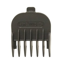 """<ul> <li><span class=""""blackbold"""">Snap-On Comb</span></li> <li>9 mm Long</li> </ul>"""