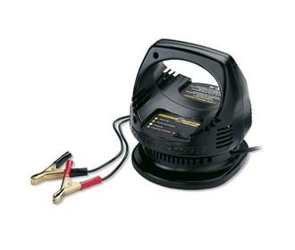 minn kota mk 110p portable 10 amp charger