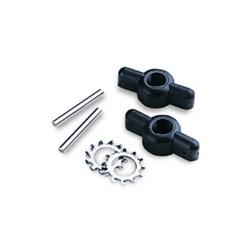 Product #  1865010 <ul> <li>Prop Nut Kit A</li> <li>3/8-in Size</li> </ul>