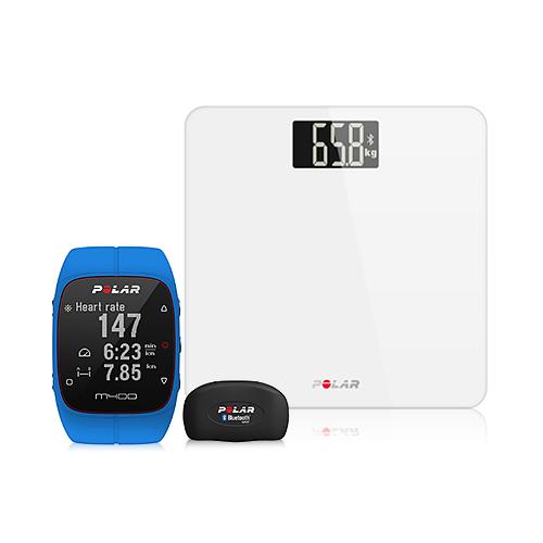 polar balance scale kit 2