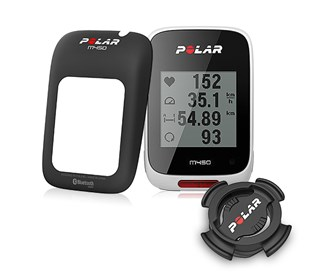 polar m450 cycling bundle