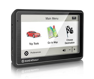 rand mcnally road explorer 5