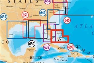 navionics platinum plus north bahamas