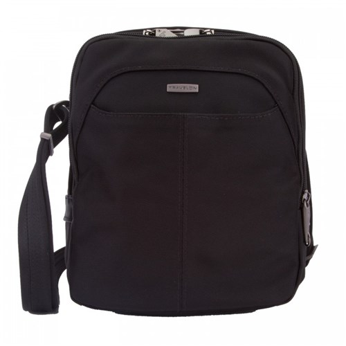 travelon anti theft concealed carry slim bag