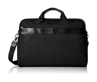 travelon anti theft classic plus slim briefcase