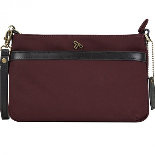 Travelon Anti Theft LTD Clutch Crossbody Bag
