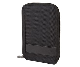 travelon safe id multi passport holder