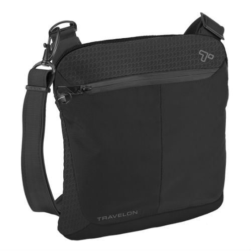 travelon anti theft active small crossbody