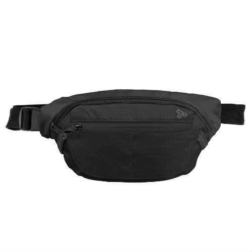 travelon anti theft active waist pack