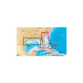 navionics platinum plus 906pp southeast and bahamas