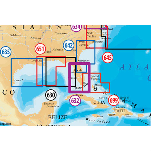 navionics platinum plus south and central florida