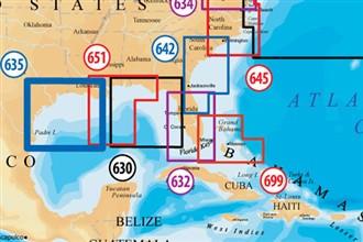 navionics platinum plus west gulf of mexico