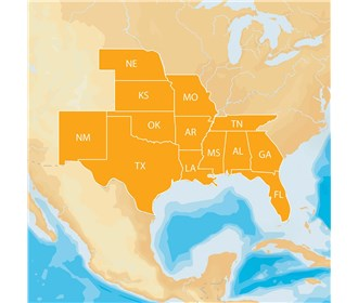 navionics hotmaps platinum lake maps south lowrance