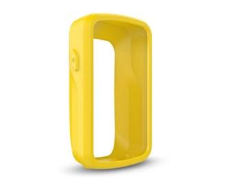 garmin edge 820 silicone case yellow
