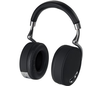 Parrot Zik Wireless Noise Canceling Headphones with Touch Control   Black Part number PF560000SE