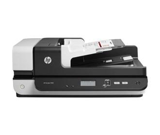 HP Business Scanner l2725bbgj