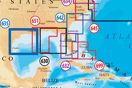 navionics platinum plus west gulf of mexico lowrance