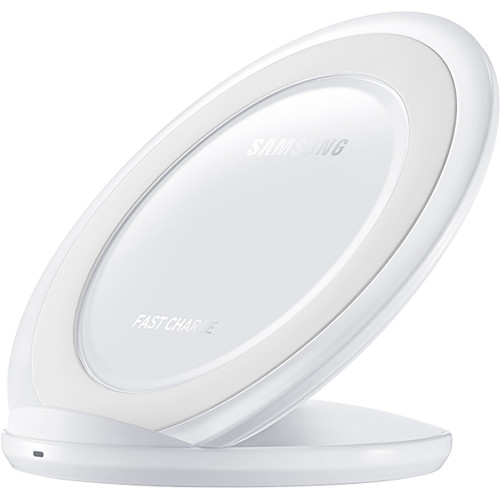 Samsung Fast Wireless S Charger w 2A Charger EP NG930TWUGUS
