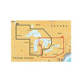 navionics platinum plus east great lakes lowrance