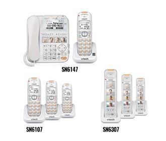 sn6147 3 sn6307 3 sn6107