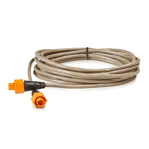 lowrance ethext 50yl 50ft ethernet extension cable