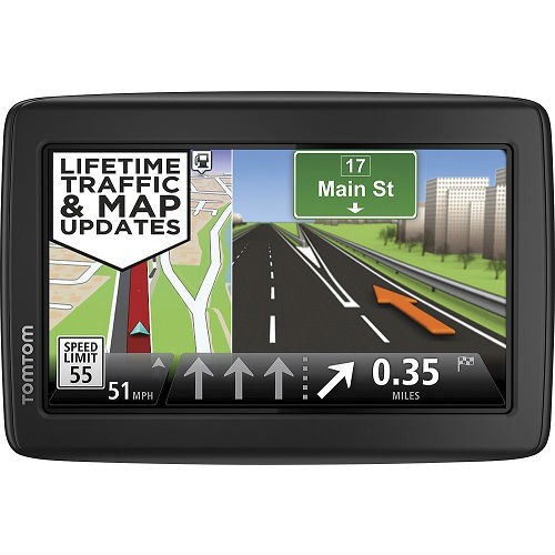 tomtom via 1515tm