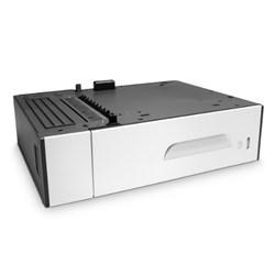 Product # G1W43A<br/><br/> <ul> <li> Media Capacity: 1 x 500 Sheet</li> <li> Total Media Capacity: 500</li> <li> Media Type: Plain Paper</li> </ul>