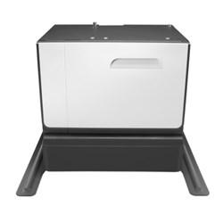 """Product # G1W44A<br/><br/> <ul> <li><span class=""""blackbold"""">MFP Printer Stand with Cabinet</span></li> <li>Stable Design</li> <li>Close Storage for Quick Access</li> <li> Packaged Quantity: 1</li> </ul>"""