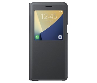 samsung note7 s view flip cover