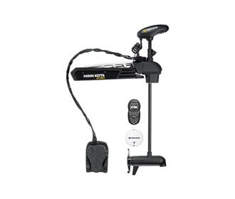 minn kota ultrex 112 us2 36v 112lb 52 inch with pilot link and bluetooth